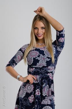 Daniella ruha